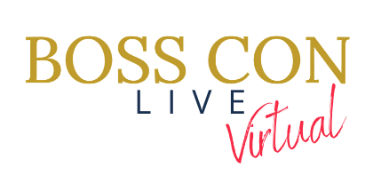 Bekannt aus BossCon Live Virtual Social Media Marketing Digitales Marketing