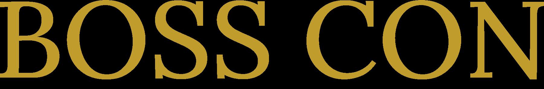 BossConLive Logo