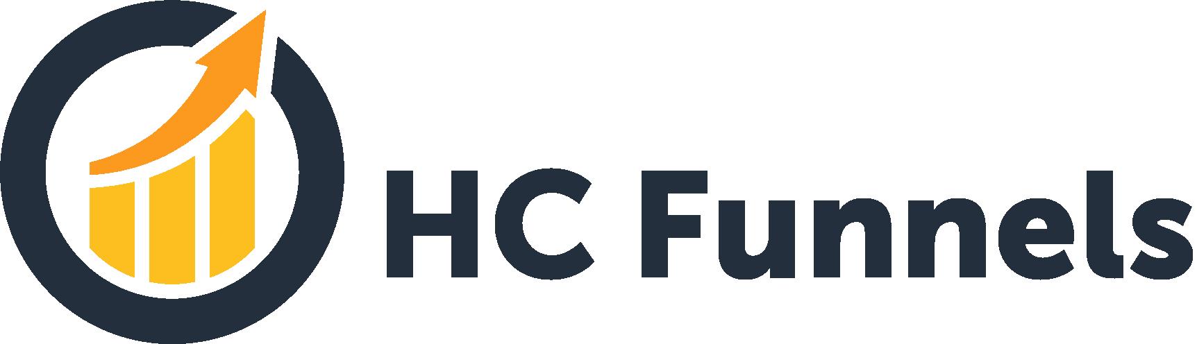 HC Funnels Logo